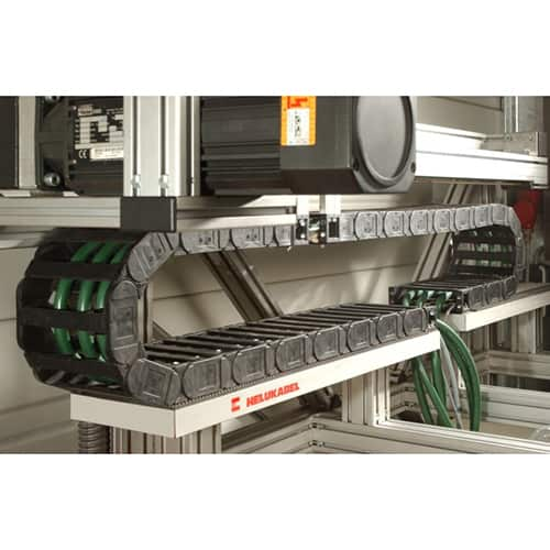 Helukabel Open Cable Chain Pts