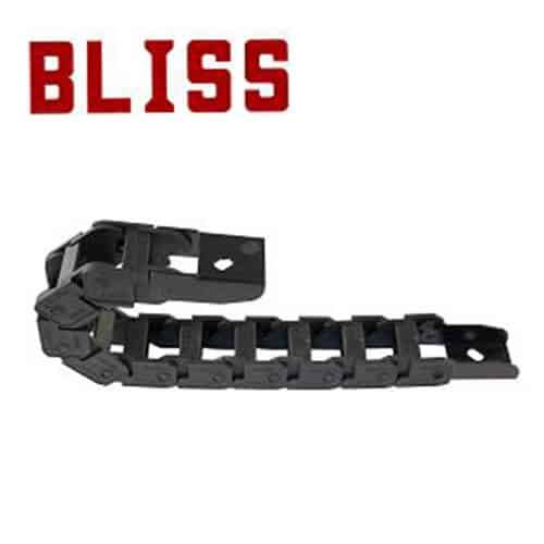 Plastic Cable Drag Chain Pts