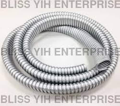 Steel Flexible Tube Pts