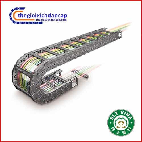 Xích Dẫn Cáp Nhựa Shift Chain Cp System Avata